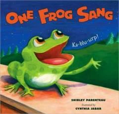 one frog san