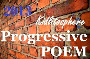 2013 Progressive Poem