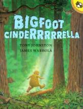 bigfoot cinderella