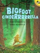 bigfoot cinderella