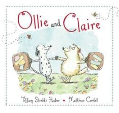 ollie and claire