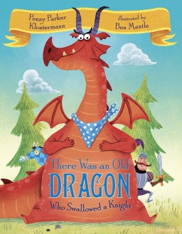 DRAGON cover