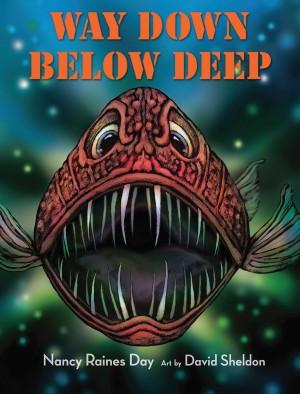 way down below deep