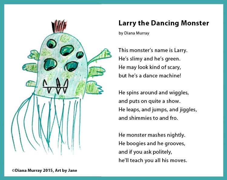LarryDancingMonsterDM