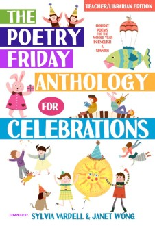 poetry friday celebrations