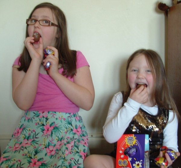 Creme Egg feast (2) copy