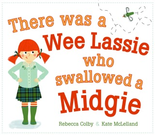 Wee Lassie cover copy