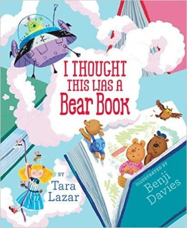 bear book