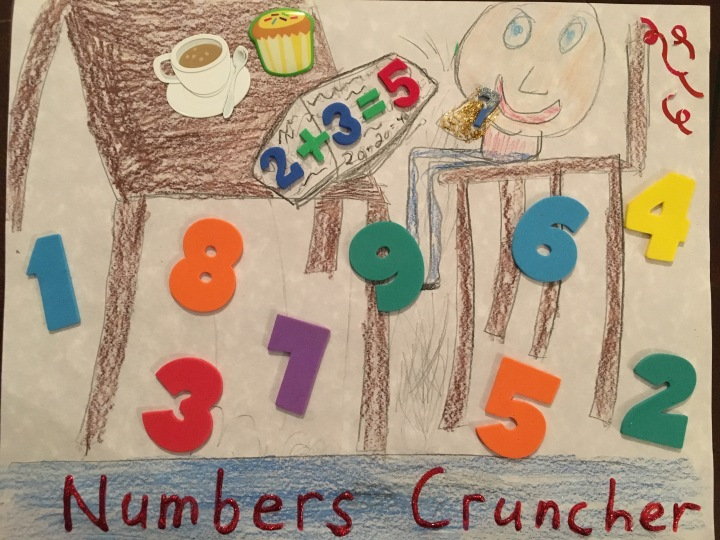 numbers cruncher