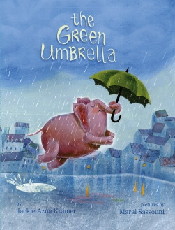 TheGreenUmbrella-cover-layout.indd